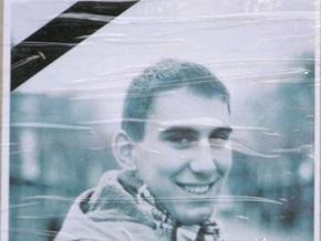Подозреваемый в убийстве Чайки пытался сбежать из Одессы - губернатор