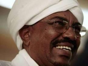 СБ ООН не договорился о приостановке ордера на арест президента Судана