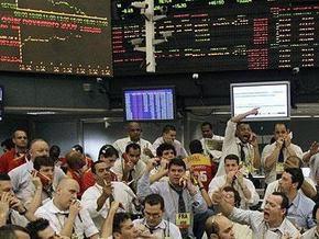 Рынки: Интерпайп НТЗ обвалил индекс ПФТС