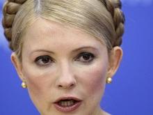У Тимошенко обострение гриппа