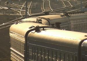 В милиции рассказали подробности трагедии в поезде Киев - Ужгород
