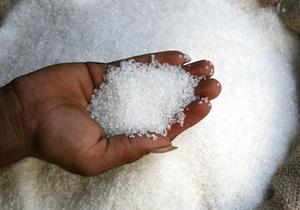 Украина начала импорт сахара из Бразилии