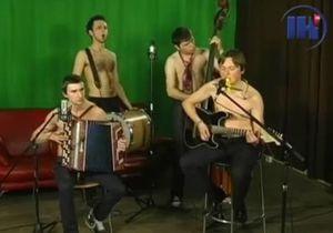 Rammstein оценили кавер на Du Hast популярной на YouTube тернопольской группы