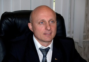 СБУ задержала разыскиваемого Интерполом мэра Немирова
