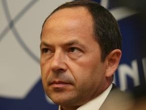 Тигипко прокомментировал информацию о своих президентских амбициях