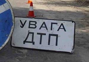 новости Днепропетровска - ДТП - В Днепропетровске арестован водитель, сбивший людей на тротуаре