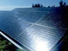 Эксперты: Солнечная энергия составит альтернативу нефти и газу