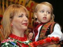 В Ивано-Франковске 24 августа одетым в национальную одежду можно будет не платить за проезд