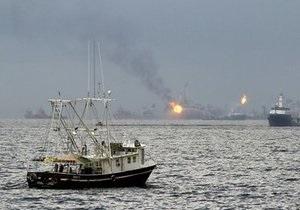 ВР: Инженерам удалось полностью перекрыть утечку нефти в Мексиканском заливе
