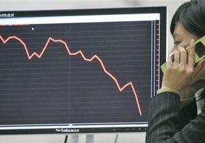Украинские фондовые индексы вернулись к уровням пятничного закрытия