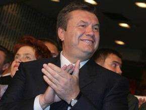 СМИ: Янукович сообщил регионалам о приближении финала коалициады