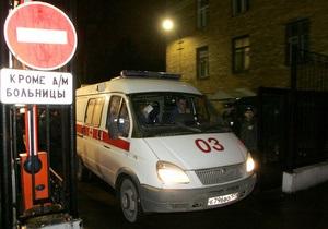 В дагестанском Хасавюрте подорвался террорист-смертник