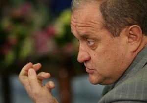 Глава МВД Украины назвал необоснованными обвинения в росте уровня преступности