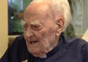 Старейший британец умер в возрасте 110 лет