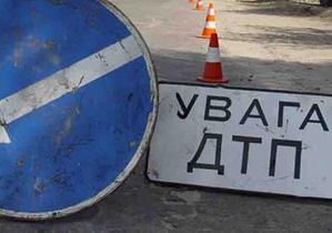 На Житомирской трассе в результате ДТП погиб милиционер и его жена