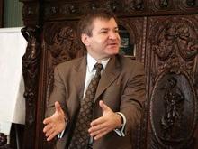 Немыря заявил об активизации украино-иранского экономического сотрудничества
