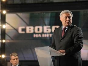Ющенко подаст кандидатуру Еханурова на должность министра обороны