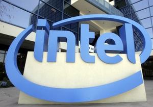 Новости Intel - Падение рынка традиционных ПК обрушило квартальную прибыль Intel