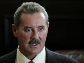 Американский финансист, обвиняемый в мошенничестве, сам стал жертвой пирамиды