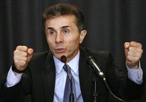 Иванишвили хочет сохранить и премьерский пост, и гражданство Франции