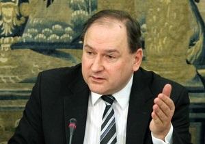 Польский посол заявил, что бизнесмены его страны критически оценивают инвестиционный климат в Украине