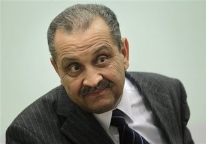 Бежавший министр нефтяной промышленности Ливии дал пресс-конференцию в Риме