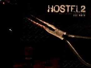 Нацкомиссия по защите морали запретила распространение фильма Хостел 2