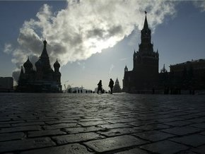 В центре Москвы приняли в пионеры три тысячи школьников