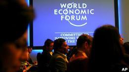 На форуме в Давосе обсуждают будущее капитализма