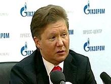 Газпром просит Ющенко урегулировать кризис. Ющенко просит Тимошенко