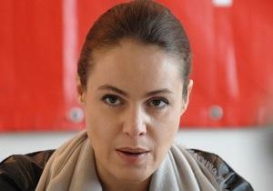 Королевская выступила с заявлением в связи с исключением из фракции БЮТ