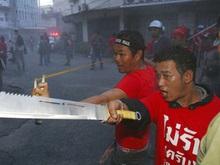 Таиланд заманивает туристов чрезвычайным положением