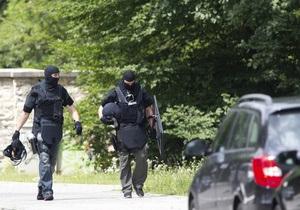 Германия: захваченные в Карлсруэ заложники убиты