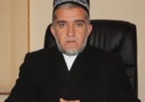 Верховный муфтий Таджикистана отрекся от призывов не праздновать Новый год