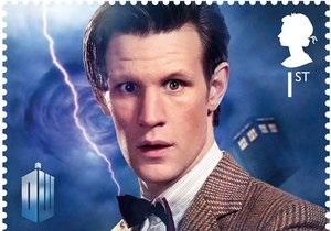 Доктор Кто - 12-й Доктор: Сериал Доктор Кто в 11-й раз сменит главного актера