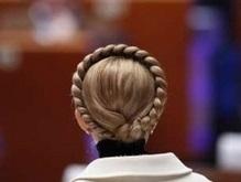 Тимошенко не собирается ликвидировать Президента