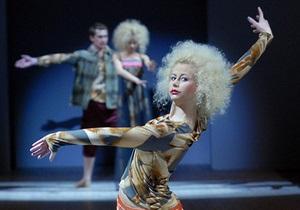 Фотогалерея: Танцы на подиуме. Завершилась 31-я Ukrainian Fashion Week