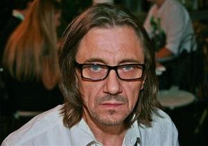 В Москве умер актер Вячеслав Баранов