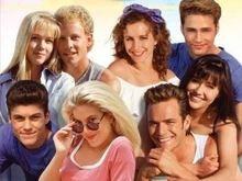 Культовый сериал Беверли Хиллз 90210 продолжится
