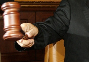 Суд продлил срок ареста ректора, которого подозревают в педофилии