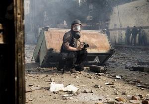 Россия выражает недовольство проектом резолюции по Сирии