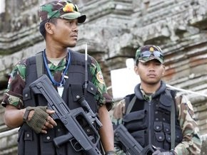 Камбоджа и Таиланд на грани войны: на границе произошла перестрелка