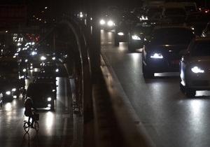 Украинские дороги - Еще одно ведомство получило право останавливать украинских автоперевозчиков