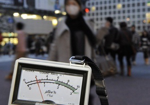В почве за пределами 30-километровой зоны вокруг Фукусимы-1 обнаружили стронций