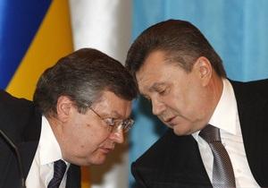 Грищенко ответил Wall Street Journal: Проводить параллели между Киевом и Египтом просто неправильно