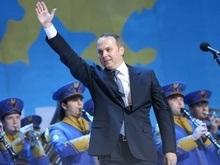 Регионалы намерены объявить Украину нейтральным государством