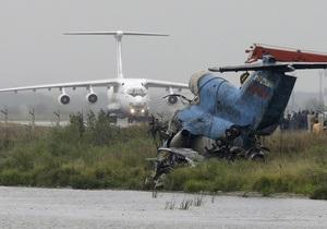 Источник: Версия о крушении Як-42 из-за стояночного тормоза ничем не подкреплена