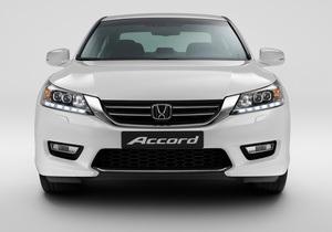 Тест-драйв Honda Accord 2.4