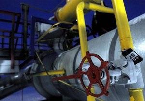 С 5 января Украина отбирает из хранилищ в три раза больше газа, чем импортирует из РФ - источник