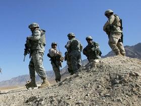Черногория присоединяется к силам НАТО в Афганистане